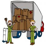 Essentials of hiring international movers and packers